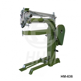 Riveting Machine  (Functional type)