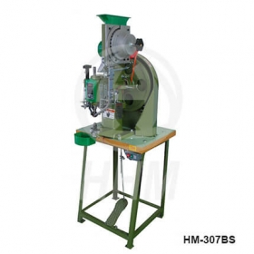 Snap Fasterner Setting Machine