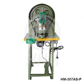 HM-307AS-P Punching Machine