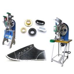 Eyeleting Machine / Grommeting Machine