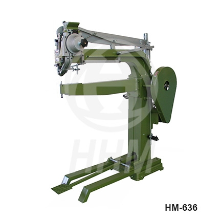 Riveting Machine (Functional Type)