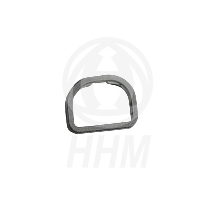 Plastic Loop and Ring