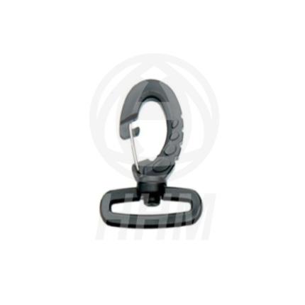 Plastic hook
